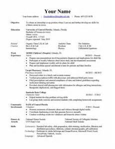 types of resumes exles resume and cover letter presentation resume and cover
