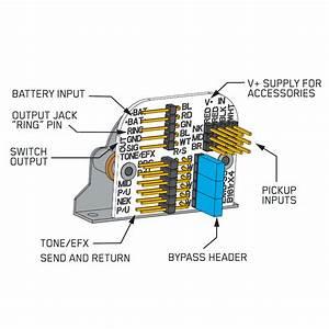 Emg Solderless Switch Wiring Diagram
