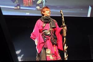 Final Fantasy 14 Stormblood Expansion39s Samurai Class