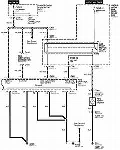 Can You Supply Me With A Wiring Diagram For The Srs And