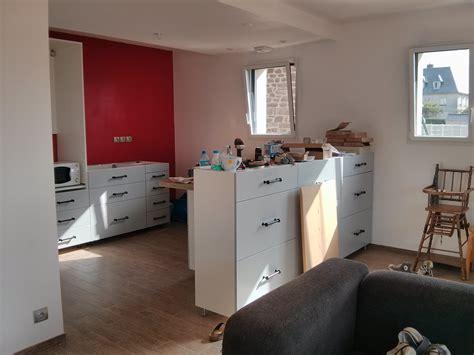 montage de notre cuisine ikea metod notre maison rt2012