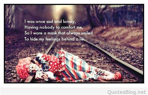 sad   lonely quotes