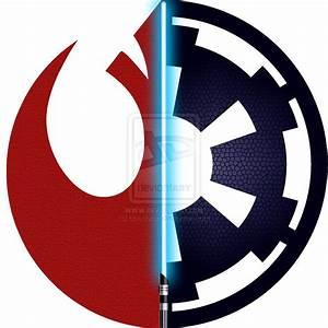 Star Wars logos by daedolon on DeviantArt