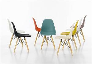 Eames Plastic Side Chair : eames plastic side chair dsw von vitra stylepark ~ Bigdaddyawards.com Haus und Dekorationen