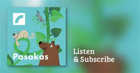 Pasakas - podfollow.com