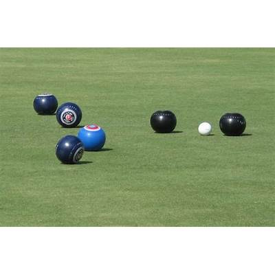 The U.S. Lawn Bowls Open: Who Knew?Tim Forbes
