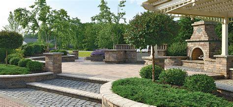 unilock brewster ny 5 low maintenance landscaping ideas unilock