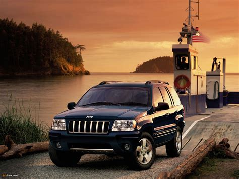 Jeep Wj Wallpaper by Jeep Grand Wallpapers Wallpaper Cave
