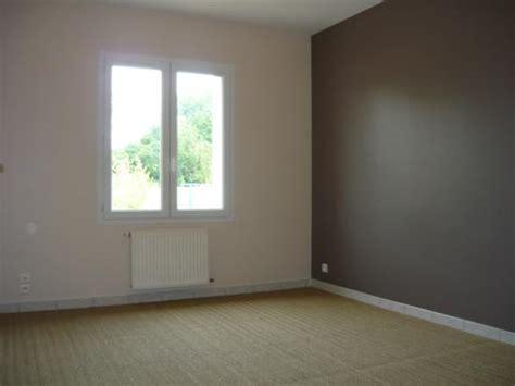 jonc de mer chambre peinture et sols intérieur chambres orange