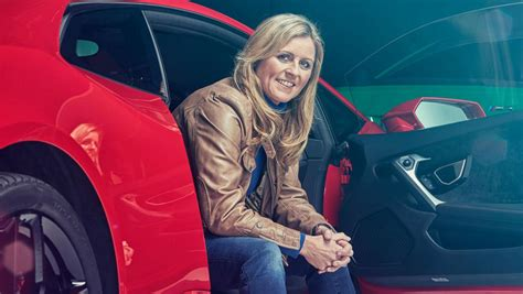Who is sabine schmitz bbc top gear presenter and professional german racing driver for bmw and. ¿Quién es Sabine Schmitz de Top Gear?   TopGear.es