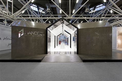Cersaie 2017  Fiandre Architectural Surfaces, Italy Fiandre