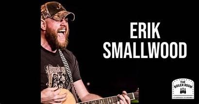 Erik Smallwood 11th Events Sep
