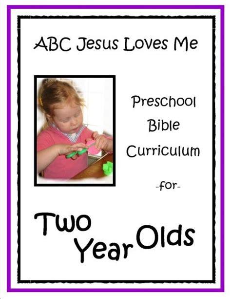 curriculum jesus and preschool on 4 | 8fda5b1e7adc8ff13ab51dc5ef4057e0