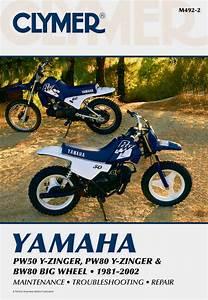 Yamaha Pw50  80 Y