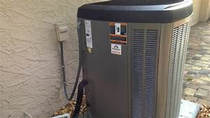 Use A Heat Pump With Furnace For Best Efficiency