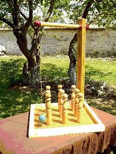 Grand Jeu Extérieur : jeux traditionnels en bois jeu du birinic id es d co pinterest jeux traditionnels jeux ~ Melissatoandfro.com Idées de Décoration