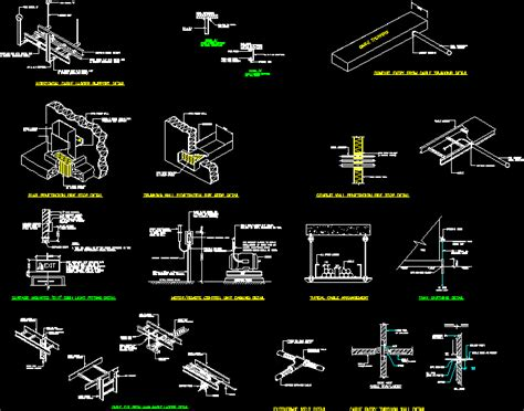 electrical detail dwg detail  autocad designs cad