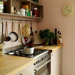 31 amazing storage ideas for small kitchens With small apartment kitchen storage ideas