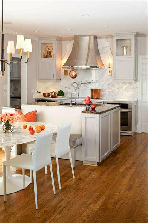 kitchen island cover on vous pr 233 sente la table en marbre 1888