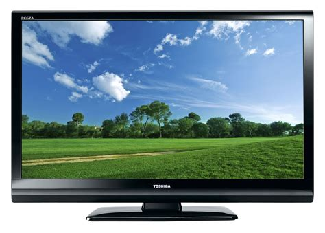 A Flat Screen Lcd To Suit All Your Viewing Needs