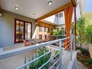 Rideau Pour Balcon : id es d co pour balcon impressionnantes et faciles ~ Premium-room.com Idées de Décoration