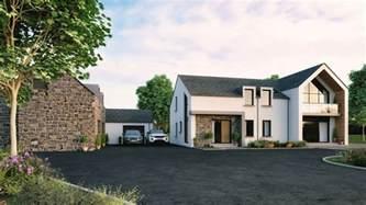 architect designed house plans architects ballymena antrim northern belfast architect