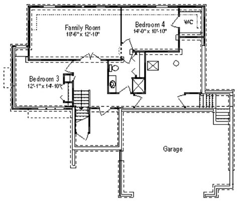 genius 1300 square foot house plans traditional style house plan 3 beds 1 baths 1300 sq ft