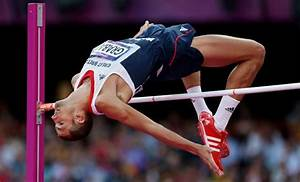 Olympics 2012: A beginner's guide to the high jump | Radio ...