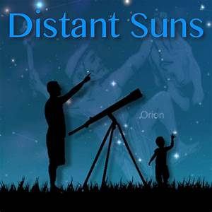 """Astronomy"" announces partnership with ""Distant Suns ..."