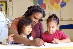 Preschool Teacher of the Year nomination ends today ...