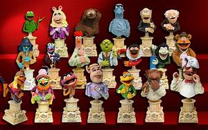 Muppet busts | Muppet Wiki | Fandom powered by Wikia