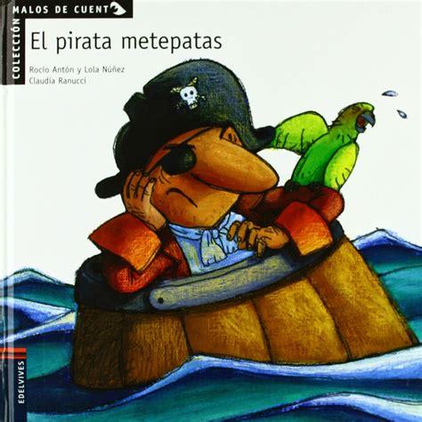 Un Barco Muy Pirata Para Leer by Ordenando Mi Cajon Desastre Cuentos Y Albums Ilustrados