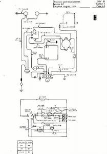 Ss15 Wiring Diagram - Sears  Craftsman Tractor Forum