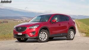 Mazda Cx 5 Essai : essai mazda cx 5 ~ Medecine-chirurgie-esthetiques.com Avis de Voitures
