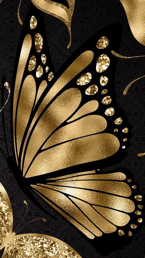 wallpaperby artist unknown butterfly art
