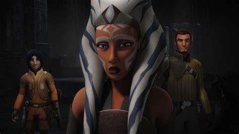 Grand Admiral Thrawn Wallpaper Quot Star Wars Rebels Quot Erste Bilder Und Vorschau Zum 2 Staffelfinale