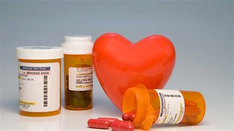 Heart Failure Medication Treatment