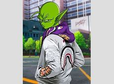 Dope Z Supreme Wallpaper Dragon Ball 6