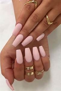 jamiiiepooh light pink acrylic nails pink acrylic