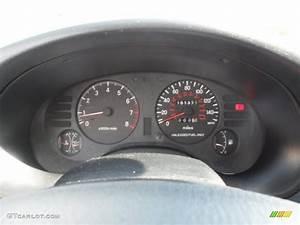 1999 Chrysler Sebring Lxi Coupe Gauges Photos