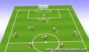 U12 Soccer Positions Diagram