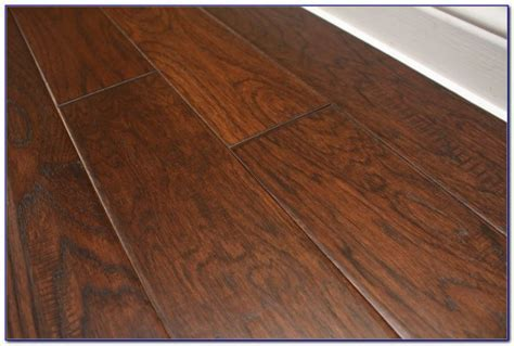 Tecsun Hickory Engineered Hardwood Flooring   Flooring