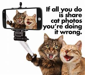 Social Media Sharing Strategy: If All You Share Is ...