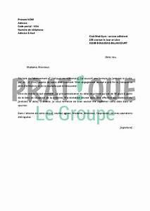 Lettre Deces : modele lettre resiliation mutuelle deces document online ~ Gottalentnigeria.com Avis de Voitures