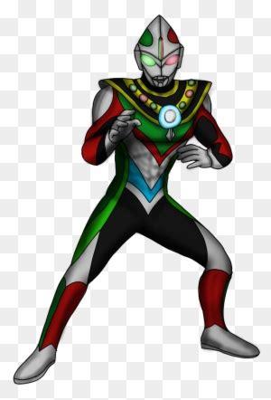 nba youngboy cartoon ultraman orb fusion fight