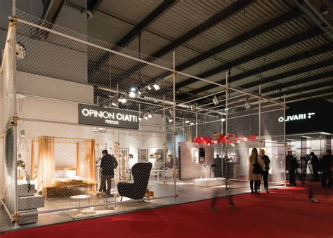 milan furniture fair  opinion ciatti