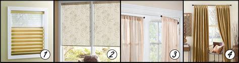 stylish window treatments   casement windows majic window