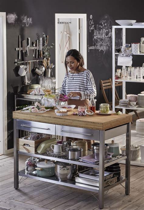 Ikea Küchen Werkbank rimforsa werkbank kitchen ikea m 246 bel k 252 che k 252 chen ideen