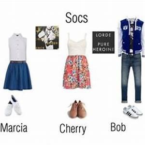 Pics For > Socs Clothing