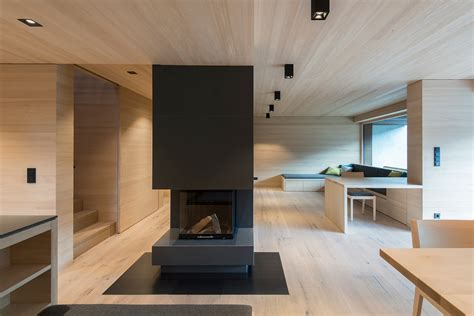 wood interior homes 4 sleek interiors where wood takes center stage